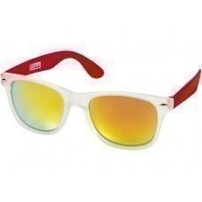 """Солнцезащитные очки """"California"""", красный"""