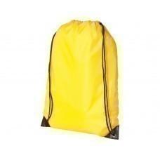"""Рюкзак стильный """"Oriole"""", желтый"""