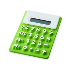 """Калькулятор """"Splitz"""", лайм"""