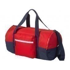 """Спортивная сумка """"Oakland"""", красный/темно-синий"""