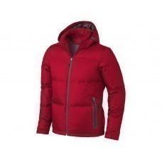 """Куртка """"Caledon"""" мужская, красный"""