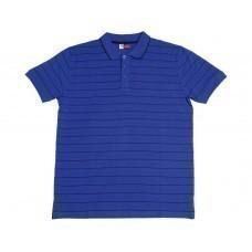"""Рубашка поло """"Colorado"""" мужская, классический синий"""