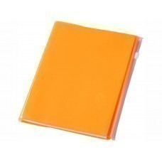 "Блокнот А5 ""Escape"", оранжевый"