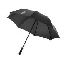 """Зонт трость """"Porter"""", полуавтомат 23"""", черный"""