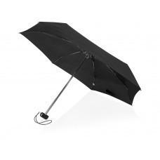 """Зонт складной """"Stella"""", механический 18"""", черный"""