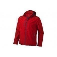 """Куртка """"Smithers"""" мужская, красный"""