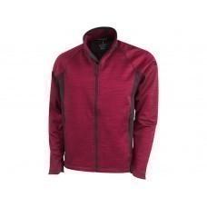 """Куртка """"Richmond"""" мужская на молнии, красный"""