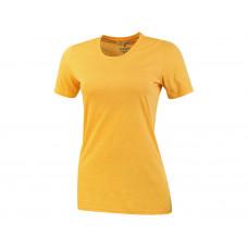 "Футболка ""Sarek"" женская, желтый"
