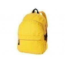 """Рюкзак """"Trend"""", желтый"""