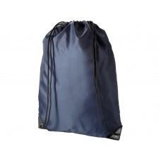 """Рюкзак стильный """"Oriole"""", темно-синий"""