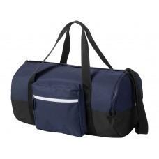 """Спортивная сумка """"Oakland"""", темно-синий/черный"""