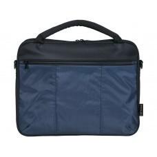 """Конференц-сумка Dash для ноутбука 15,4"""", темно-синий"""