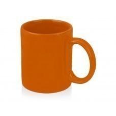 """Кружка """"Марго"""" 320мл, оранжевый"""
