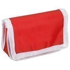 Набор для оказания первой помощи «Красный крест», красный