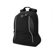 """Рюкзак для ноутбука """"Stark tech"""", черный"""