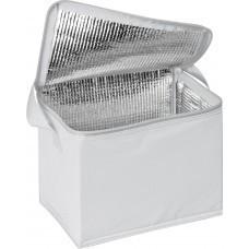 Сумка-холодильник, белая