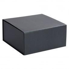 Коробка Shine раскладная на магнитах, черная