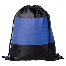 Рюкзак Unit Sport 2, синий с черным