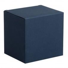 Коробка для кружки, синяя