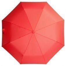 Зонт складной Unit Comfort, красный