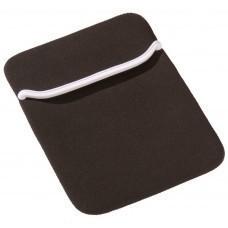 """Чехол для iPad 10"""", черный с белым"""