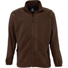 Куртка мужская North 300, коричневая