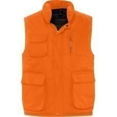 Жилет VIPER оранжевый