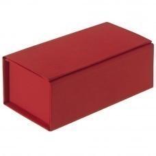 Коробочка под аккумулятор Flip, красная