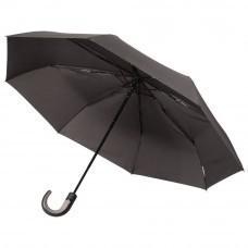 Складной зонт Etna, черный
