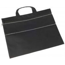 Конференц-сумка UNIT FOLDER, черная