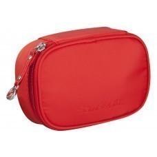 Косметичка Move Cosmetic Cases, красная