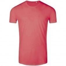 Футболка мужская MAUI, розовый неон