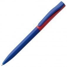 Ручка шариковая Pin Special, сине-красная