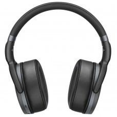 Bluetooth наушники Sennheiser HD 4.40 BT накладные, черные