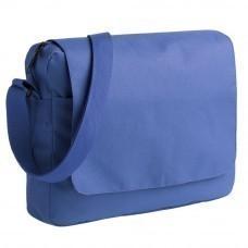 Конференц-сумка Unit Assistant, ярко-синяя