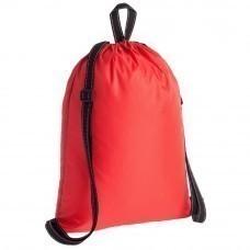 Рюкзак Unit Novvy, красный