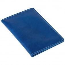 Бумажник водителя Apache, синий