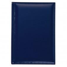 Ежедневник LUXE, датированный, синий