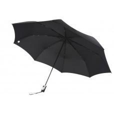 Складной зонт Aquaforce, черный