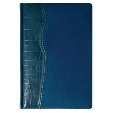 Ежедневник CARDINAL, датированный, синий
