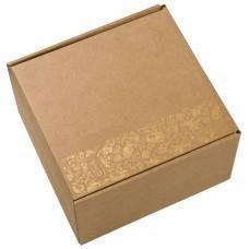 Коробка с ложементом под чайную пару «Гордон»