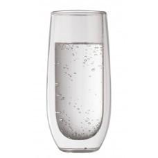 Стакан с двойными стенками Glass Vine