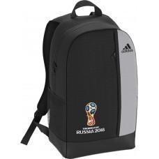 Рюкзак OE Backpack, черный с серым