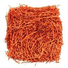 Бумажный наполнитель Chip, оранжевый