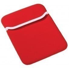 """Чехол для iPad 10"""", красный с белым"""