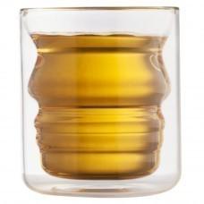 Стакан с двойными стенками Glass Honey