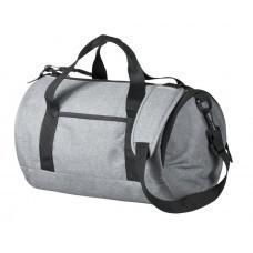 Спортивная сумка Burst, серая