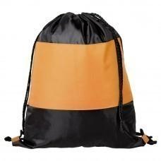 Рюкзак Unit Sport 2, оранжевый с черным