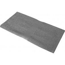 Полотенце махровое Medium, серое