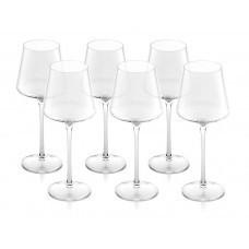 Набор больших бокалов для вина Sorento